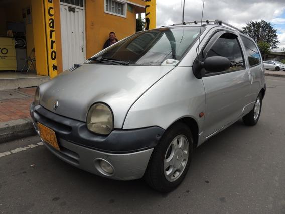 Renault Twingo 1.000cc Mt