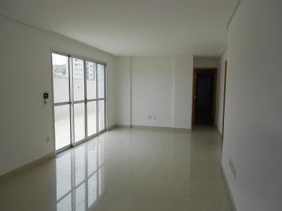 Apartamento Com Área Privativa Com 3 Quartos Para Comprar No Vila Paris Em Belo Horizonte/mg - 18804