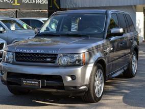 Land Rover Range Rover Range Rover Sport 3.0 2011