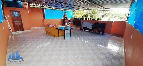 Apartamento Com Terraço Em Itacuruçá - Mangaratiba/ Rj - 333 - 34630086