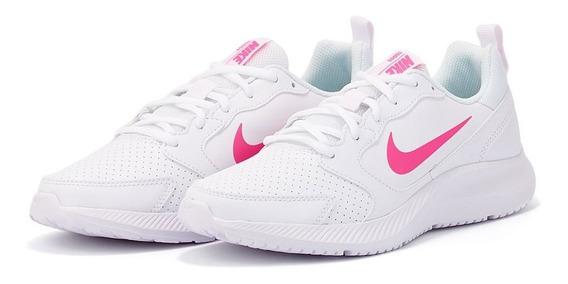 Tenis Nike Mujer Todos Clasico Deportivo Ligero Y Comodo Ori