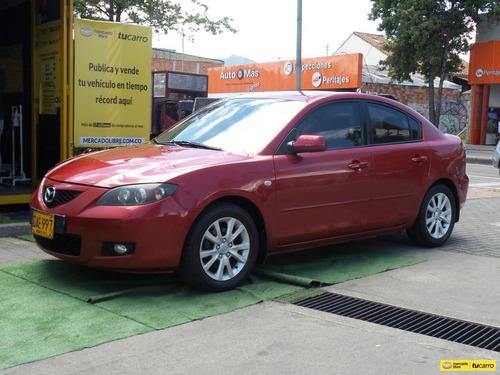 Imagen 1 de 15 de Mazda 3 1.6 At