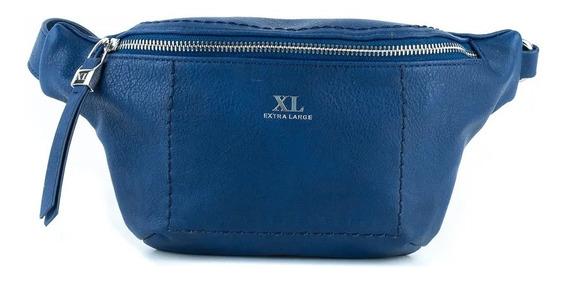Cartera Xl Danna Bag Azul