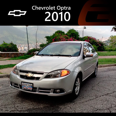 Chevrolet Optra Limited 2010 Impecable