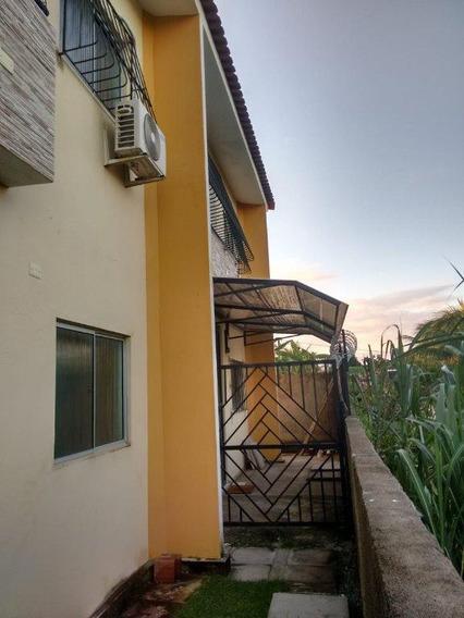 Apartamento Em Nossa Senhora Da Conceição, Paulista/pe De 50m² 2 Quartos À Venda Por R$ 115.000,00 - Ap280397