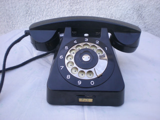 Antiguo Telefono Hungaro