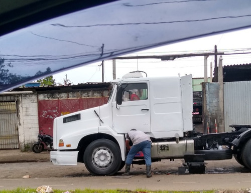 Volvo Nl10 Nl10