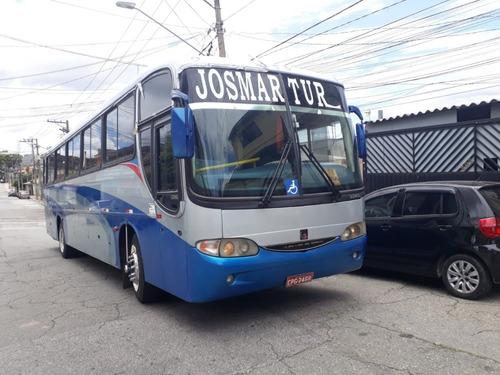 Imagem 1 de 1 de Ônibus Vw Rodoviário