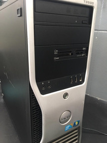 Servidor Dell T3500 Intel Xeon 4gb
