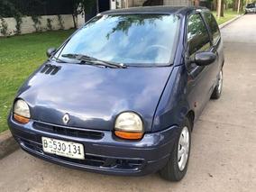 Renault Twingo Buen Estado Liquido!!