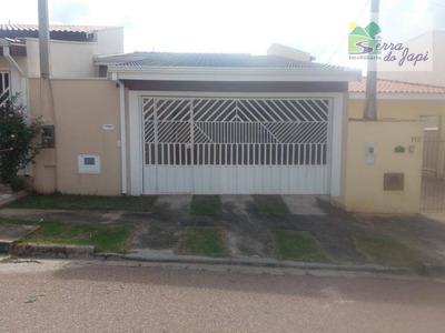 Casa Com 3 Dormitórios À Venda, 104 M² Por R$ 350.000 - Jardim Sarapiranga - Jundiaí/sp - Ca1893