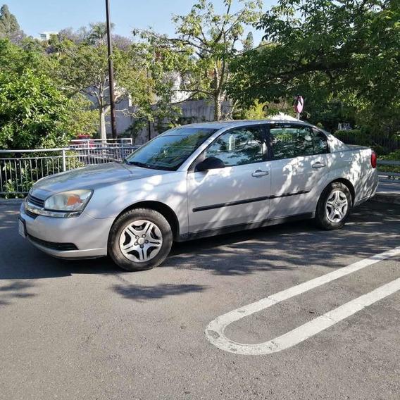 Chevrolet Malibú Malibu Sd A Lx Autom