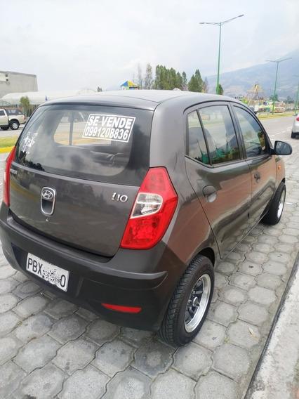Hyundai I10 Standard