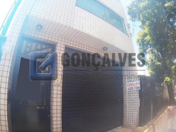 Locação Sala Comercial Sao Caetano Do Sul Santa Paula Ref: 3 - 1033-2-35585
