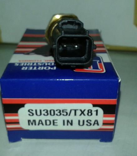 Sensor Temperatura Caravan 97/00 Dakota Grand Caravan S3035