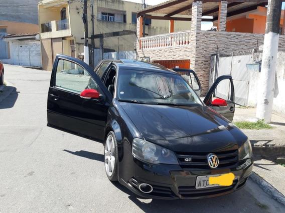 Volkswagen Golf 2.0 Gt Total Flex 5p Manual 2011