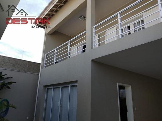Ref.: 3221 - Casa Em Jundiaí Para Aluguel - L3221