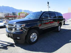 Chevrolet Suburban Hd Ltz 4x4 Suv Pag. G 2016