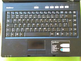 Notebook Intelbras I10 A Pronta Entrega