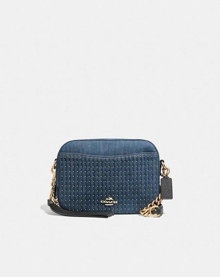 Bolsa Camera Bag Coach