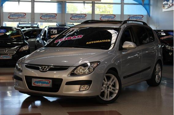 Hyundai 30 Cw 2.0 Mpfi Gls 16v Automatico