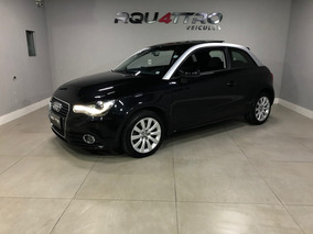 Audi A-1 Attraction 1.4 16v Tb Fsi (s-tronic) 2p 2014