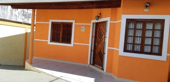 Casa Em Alto Ipiranga, Mogi Das Cruzes/sp De 179m² 3 Quartos À Venda Por R$ 520.000,00 - Ca442042