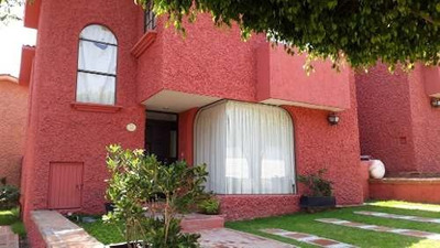 Casa En Venta Fracc La Alhambra-centro Sur
