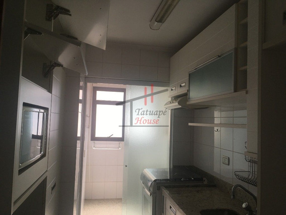 Apartamento - Tatuape - Ref: 6065 - L-6065