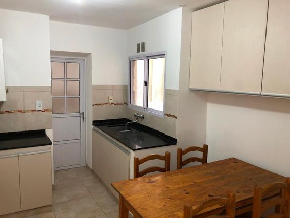 Alquilo Departamento 2 Dormitorio Garantias Laborales Ituzaingo 630 $14000