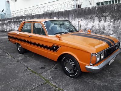 Ford Falcon Sprint 221 Sp Argentino