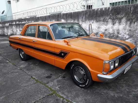 Ford Falcon Sprint 221 Sp Argentino