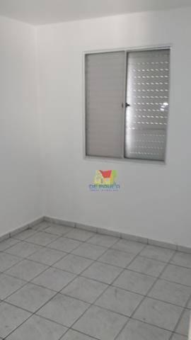 Apartamento Com 2 Dormitórios Para Alugar, 50 M² Por R$ 1.100,00/mês - Tatuapé - São Paulo/sp - Ap0772