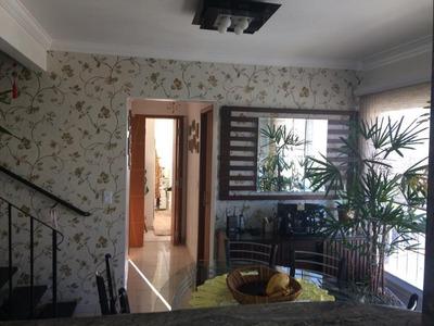 Apartamento Duplex Em Vila Osasco, Osasco/sp De 124m² 3 Quartos À Venda Por R$ 700.000,00 - Ad184137