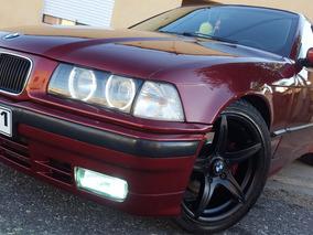 Bmw Serie 318is Sedan Extra Full