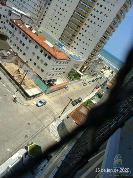 Apartamento Com 2 Dorms, Aviação, Praia Grande - R$ 235 Mil, Cod: 8068 - A8068