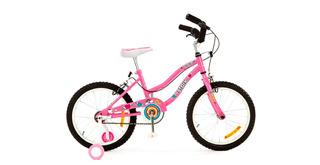 Bicicleta Chloe Stark Rodado 16 Original