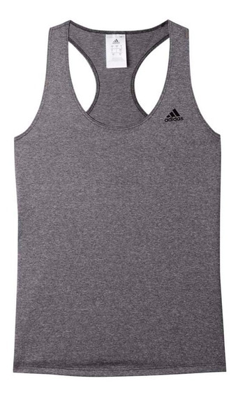 Musculosa Training adidas Essentials Lightweight Mujer G