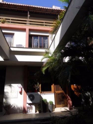 Apartamento Duplex De 1 Dormitório No Bairro Rio Branco - 570