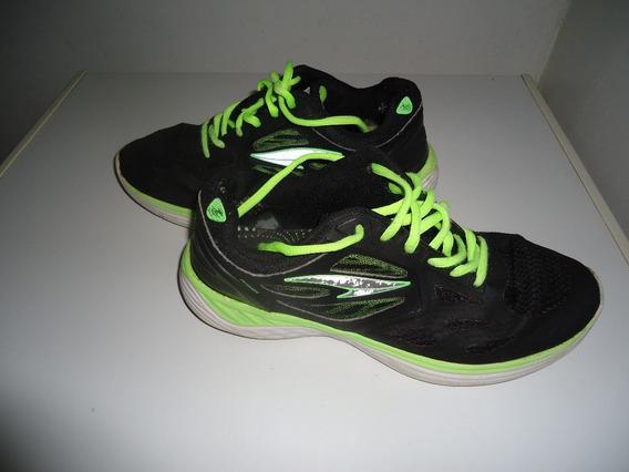 Zapato Deportivo Unisex Rs21 Talla 39 O 40 (25cm). (9)