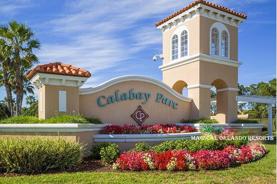 Orlando - Zona Disney. Magnifica Casa Para 12 Personas