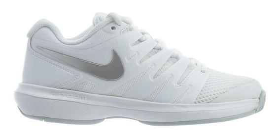 Zapatilla Nike Air Zoom Prestige Hc Tenis Damas Aa8024-101