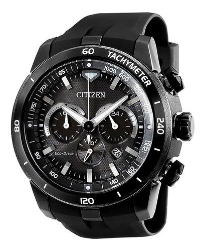 Relógio Masculino Citizen Eco-drive Tz30786p