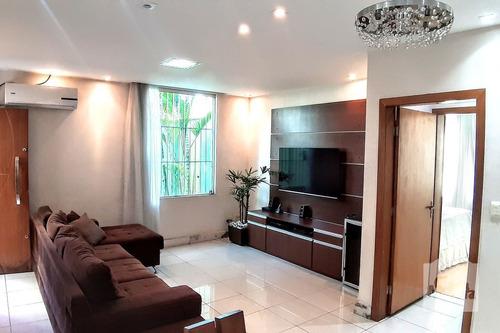 Imagem 1 de 15 de Casa À Venda No Ouro Preto - Código 268761 - 268761