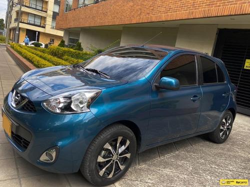 Imagen 1 de 15 de Nissan March Connect