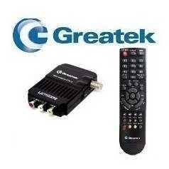 Mini Receptor Dvb-s Greatek Ultimate