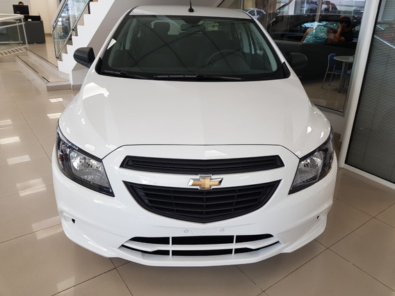 Chevrolet Onix Joy Plus My19 Super Descuento #1
