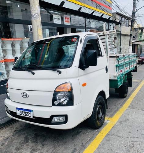Imagem 1 de 7 de Hyundai Hr 2013 2.5 Hd Cab. Curta S/ Carroceria Tci 2p