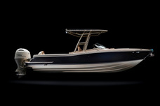 Lancha Chris Craft Calypso 26, Pesca, Paseo, Financiamiento