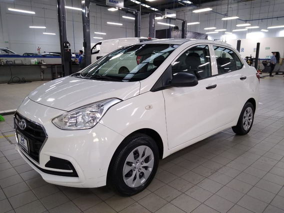 Hyundai Grand I10 2018 1.2 Gl Mid Sedan Mt